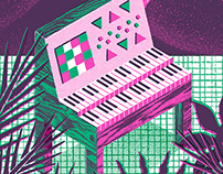 Synthzine
