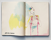 Moleskine Project