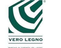 Pubblicità Stampa periodica Consorzio Vero Legno