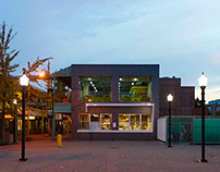 Joy Yee, Chicago, IL Architect: Box Studios