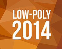 Low-Poly Collection 2014