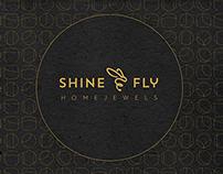 Shine & Fly Branding