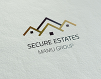 Real Estates Logo - 01