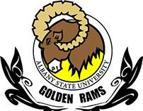 Albany State Logo (phase 2)