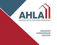 AH&LA New Branding Collateral