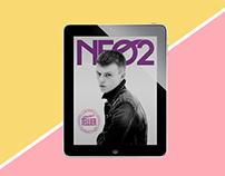 Jake Shortall for NEO2 Magazine