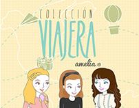 Colección viajera / Traveler collection