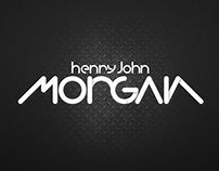 HENRY JOHN MORGAN / logo