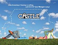 Jon Wenger - Castle Realty LLC