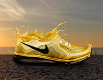 Nike Air Max Sunset Edition