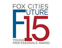 Fox Cities Future 15 Logo