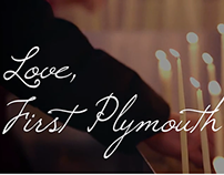 Love, First Plymouth
