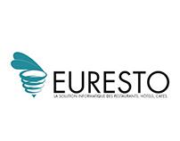 Logo - Carte de visite EURESTO