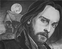 Ichabod Crane (Collaboration)