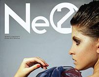 Rediseño Neo2 Magazine