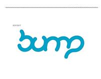 2013 / BUMP branding