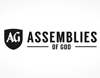Assemblies of God: A New Logo for a New Century