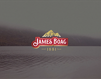 the Pure - James Boag