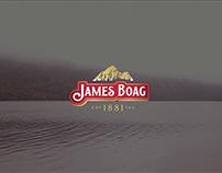 the Pure - James Boag