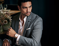 Moonbronze Watches