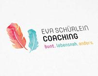 Eva Schürlein Coaching | corporate design