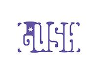 Lush Identity Mark Redesign Concepts