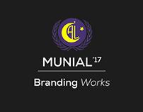 Munial'17 // Branding Works