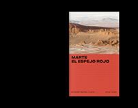 Marte el espejo rojo / CCCB