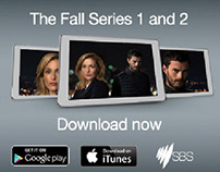 SBS Flash banner - The Fall Series