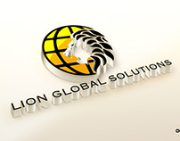 "Brand ""Lion Global Solutions"""