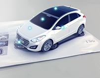 App – New i30 2016 da Hyundai