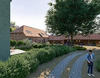 Residence Ter Roosebeke Zwalm
