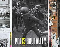 POLIS BRUTALITY