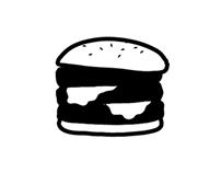 Icon Design | Gluttonfest