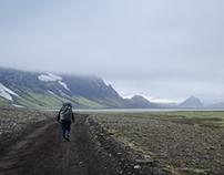 Landmannalaugar to Thórsmörk - Iceland