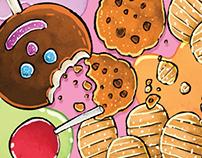 ¡Azúcar! - Pequeños Consumidores