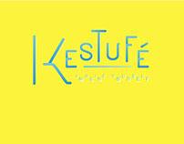 Web série - Kestufé