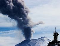 FOTOGRAFÍA Parque nacional Iztaccíhuatl-Popocatépetl