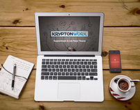Krypton Worx Website