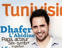 Tunivisions #90 June 2010