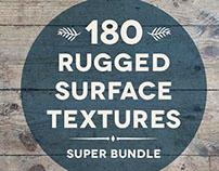 Mini Bundle: 180 Rugged Surface