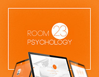 Room23 Psychology | Website