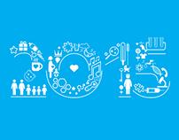 UNICEF 2015 Calendar
