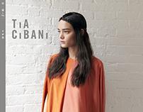 Website: Tia Cibani