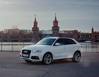 Audi - City