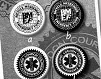 LCEF badges