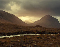 Isle of Skye and the Scottish Highlands