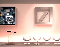 Deutsche Bank Conference - 3D Visualisation