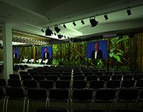 Deutsche Bank Leadership Conference - 3D Visualisation