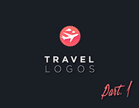 Retour du Monde | Travel Logos - Part 1